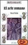 Descargar Libro Arte Romano,el M. Bendala