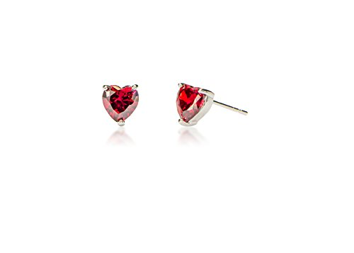 Top 8 January Birthstone Earrings Girls Meata Product Reviews