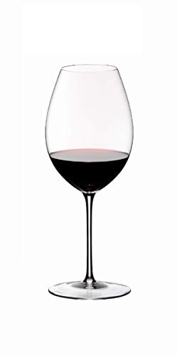 (Riedel Sommeliers Leaded Crystal Tinto Reserva Wine Glass)