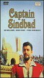Captain Sindbad (1963) (Import - DVD)