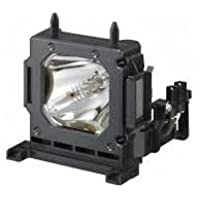 GLAMPS LMP-H202 Replacement Lamp with Housing for Sony HW30ES, HW50ES, VPL VW95ES Projectors