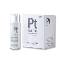 GC Plati-Nanotect EX 100ml 6 Count
