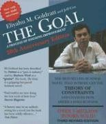 The Goal: A Process of Ongoing Improvement - Revised 3rd Edition 3rd (third) Edition by Goldratt, Eliyahu M. published by HighBridge Company (2006) Audio CD by HighBridge Company