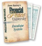 Dave Ramsey System (Dave Ramsey's Financial Peace University Envelope System)