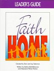 img - for Faithhome - Leader's Guide: Families Growing Together in Faith book / textbook / text book