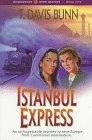 Istanbul Express, T. Davis Bunn, 1556613830