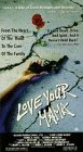 Love Your Mama [VHS]