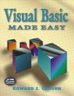 Visual Basic Made Easy, Coburn, Edward J., 0534953816