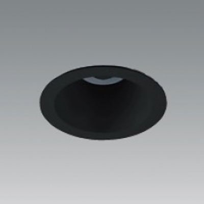 ユニティ LEDダウンライト Φ100 3000K FHT42W×2灯相当 ブラック UDL-1105B-30/28 B07B3GBWQR