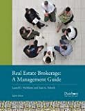 Real Estate Brokerage: A Management Guide, 8th Edition, Laurel D. McAdams, Joan M. Sobeck, 1427743746