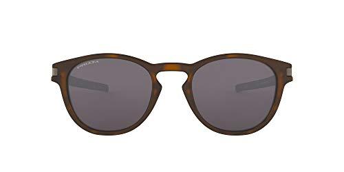 Oakley Men's Oo9265 Latch Oval Sunglasses