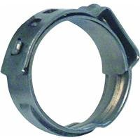 8' C-clamp (Watts Water Technologies WP9S-08 Stainless Steel Cinch Clamp)
