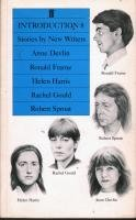 book cover of Introduction 8