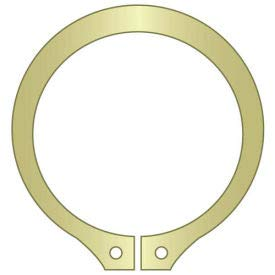 USA Pkg of 350 Stamped 13//32 External Snap Ring SH-040-ZD Zinc Yellow Standard Duty Spring Steel