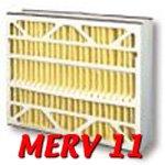honeywell 16x25 merv 11 - 4