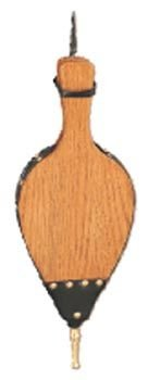 Bellows Plain Oak 18'' by SANDHILL