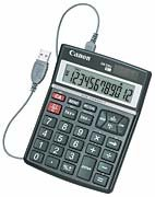 (Canon DK10i Desktop Calculator with USB Cable)