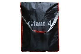 Uber Games Carrying Bag for Giant 4 in a Row Game by Uber Games