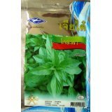 5 pack Thai Sweet Basil Horapa Vegetable 750 Seeds Made in Thailand