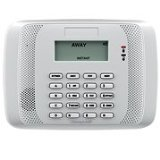 Honeywell Receivers (Honeywell 6152RF Fixed-Language Receiver/Security Keypad)