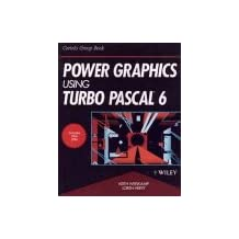 Power Graphics Using Turbo Pascal 6