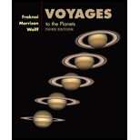 Read Online Voyages to the Planets - Textbook Only ebook