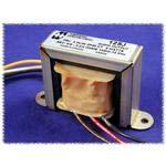 - 125J, Transformer - Audio; Push-Pull Tube Output