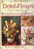 Step-By-Step Dried Flowers