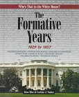 The Formative Years, Rose Blue and Corinne J. Naden, 0817243011