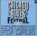 Chicago Blues Festival 4