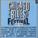 Chicago Blues Festival 4 by Black & Blue France