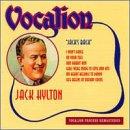 Jack's Back: 1935-39