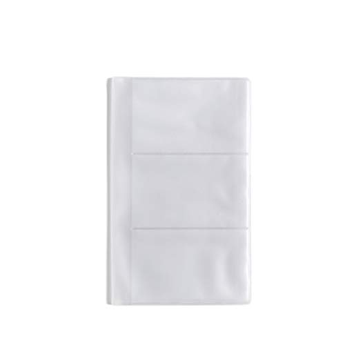 Style Business Card Files Refill - Card File Refill