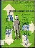 Excretory System, Alvin Silverstein and Virginia B. Silverstein, 0132936542
