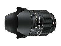 Nikon AF FX NIKKOR 24-85mm f/2.8-4D IF Zoom Lens