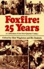 Foxfire, Eliot Wigginton, 0385413467