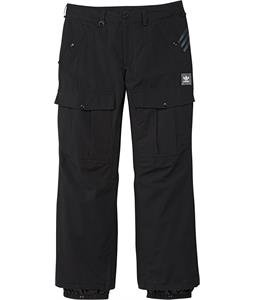 Adidas Men's Greeley Insulated Pants, Black, Sz Md by adidas