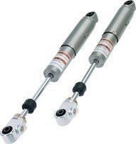 Ski Doo Shock (Ski-Doo 860200104 Front Suspension HPG Shock Kit)