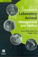 Download Handbook of Laboratory Animal Management & Welfare (3rd, 04) by Wolfensohn, Sarah - Lloyd, Maggie [Paperback (2003)] pdf