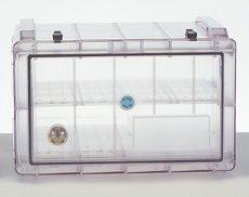 Scienceware Secador Desiccator Cabinets, Cabinet Shelf, For Vertical Auto-Desiccator Cabinets
