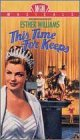 This Time for Keeps [VHS]