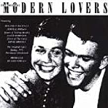 Original Modern Lovers