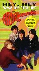 Hey Hey We're the Monkees [VHS]