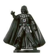 Star Wars Miniatures: Darth Vader, Dark Jedi # 21 - Rebel Storm