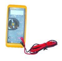 Basic Digital Multimeter