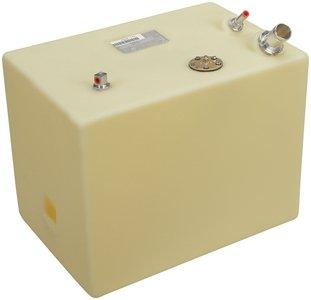 Fuel Marine Cell - Moeller Marine Below Deck Permanent Fuel Tank (22-Gallon, 22