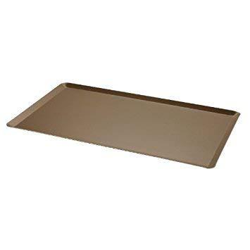 Matfer Bourgeat 310203 Nonstick Aluminum Baking Sheets