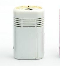 Wein As150mm Ionic Air Purifier (Pearl)