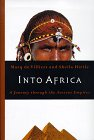 Into Africa, Marq De Villiers and Sheila Hirtle, 1550138847