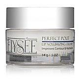 Elysee Perfect Pout Lip Volumizing Cream, 1/2oz. by